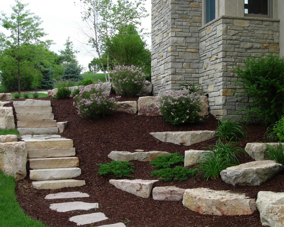 Planning Your Garden With Landscape Designers
